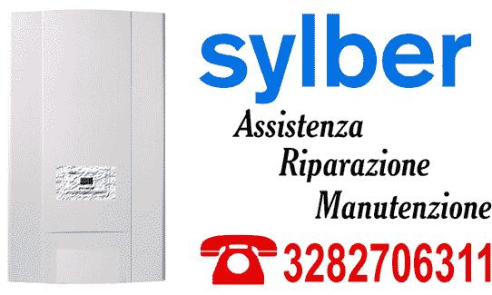 Assistenza caldaie Sylber Torino