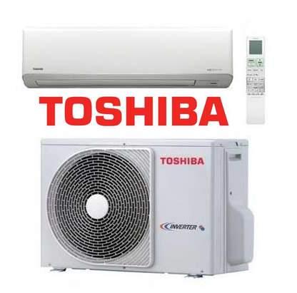 Assistenza condizionatori Toshiba Torino