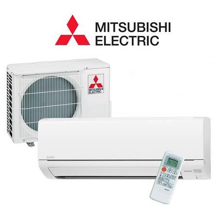 Assistenza condizionatori Mitsubishi San Salvario