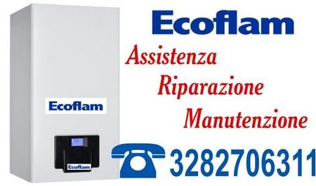 Assistenza caldaia Ecoflam Torino