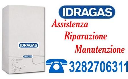 Assistenza caldaia Idragas Torino
