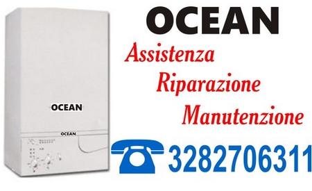 Assistenza caldaia Ocean Torino