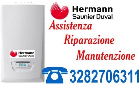 Assistenza caldaia Saunier Duval Torino