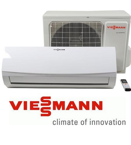 Assistenza condizionatori Viessmann Piscina