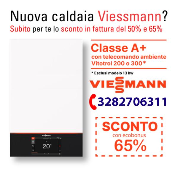 Nuova Vitodens 200-W: la nuova generazione delle caldaie a condensazione