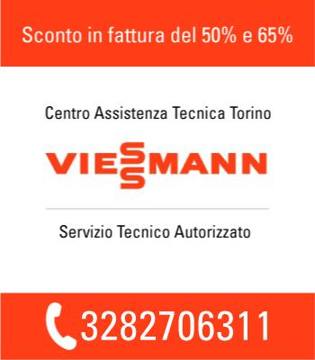 Servizio Tecnico Autorizzato Viessmann Torino